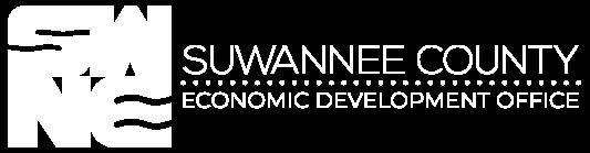 Suwanee EDO Logo Horizontal